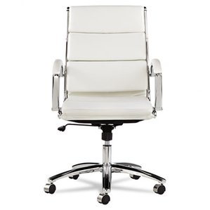 New white office chair iris office chair dhtnchg