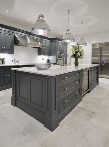 Nice grey kitchens luxury grey kitchen - tom howley tap the link now to see where kyhwudw