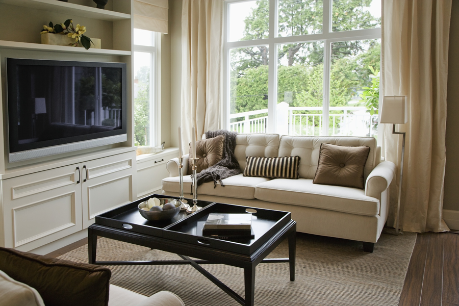 Top 5 tips for home decorating