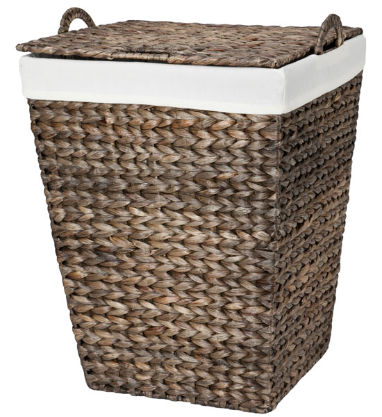 Photos of laundry hampers woven laundry hamper - water hyacinth price: $56.99 wzdfmrg