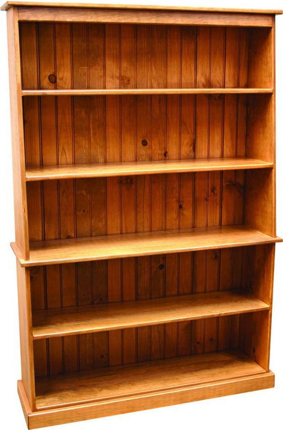 Photos of wood bookcases amish pine wood bookcase myupryr