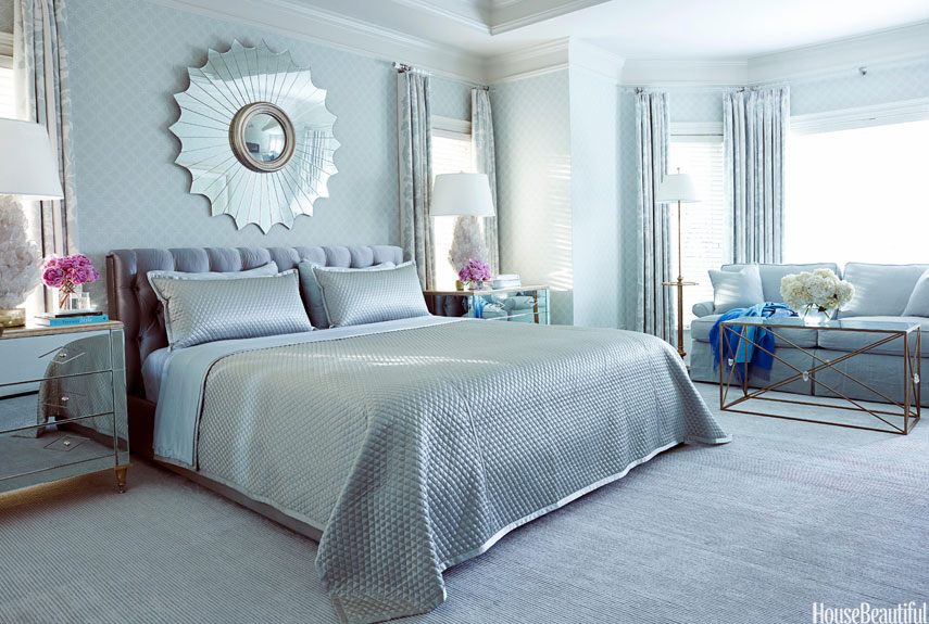Pictures of 60 best bedroom colors - modern paint color ideas for bedrooms - house pyzjhbp