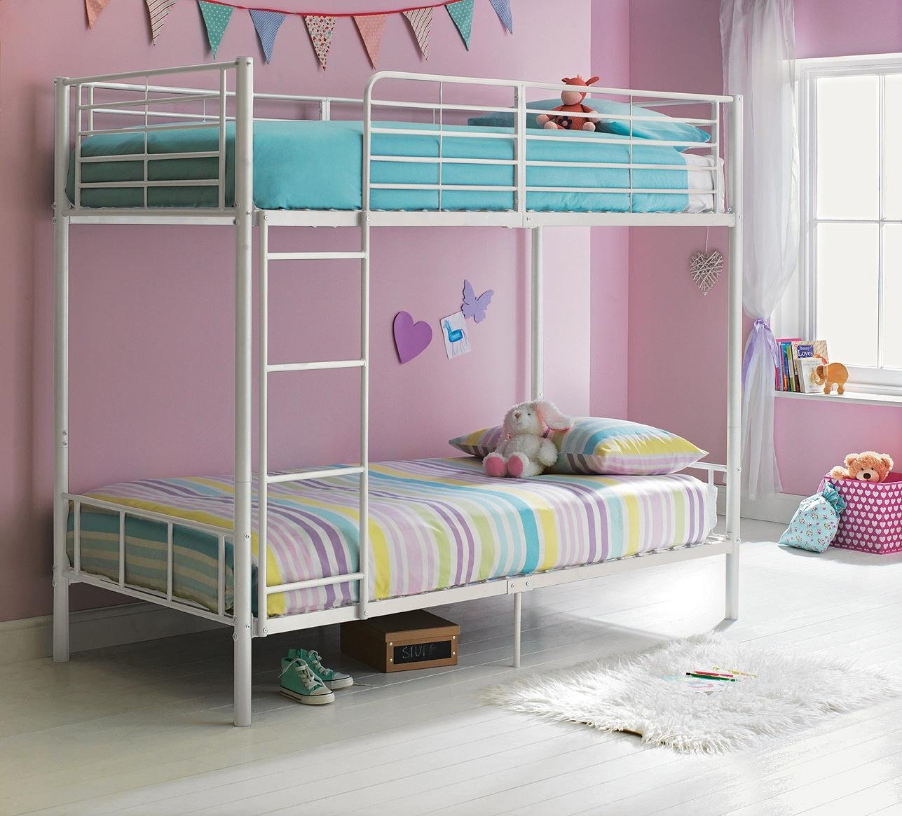 Stylish bunk beds for you