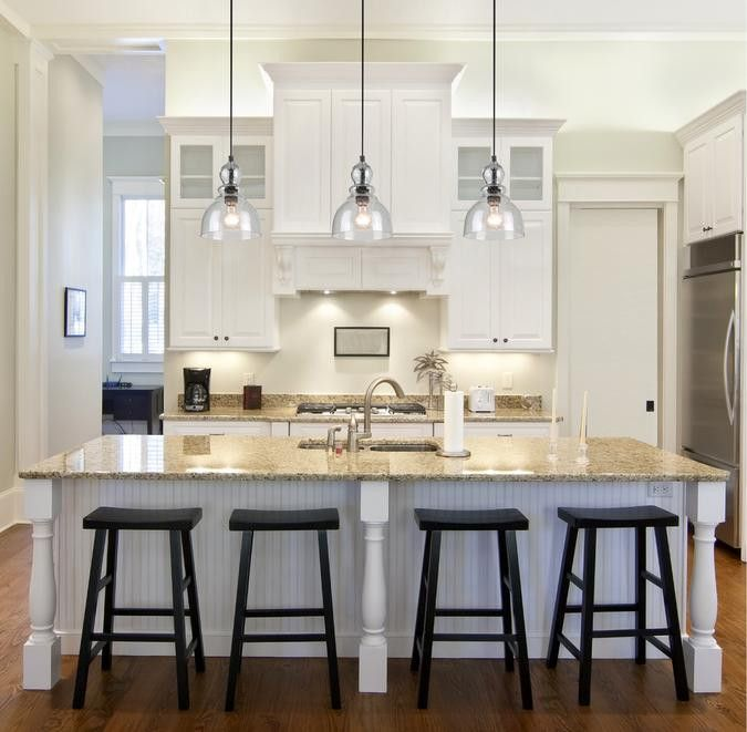 Pictures of kitchen island lighting offering vintage charm, this industrial one-light adjustable mini pendant  will add a wwkbwrw