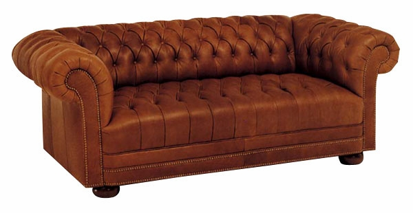 Pictures of leather sleeper sofa chesterfield  wuwhguj