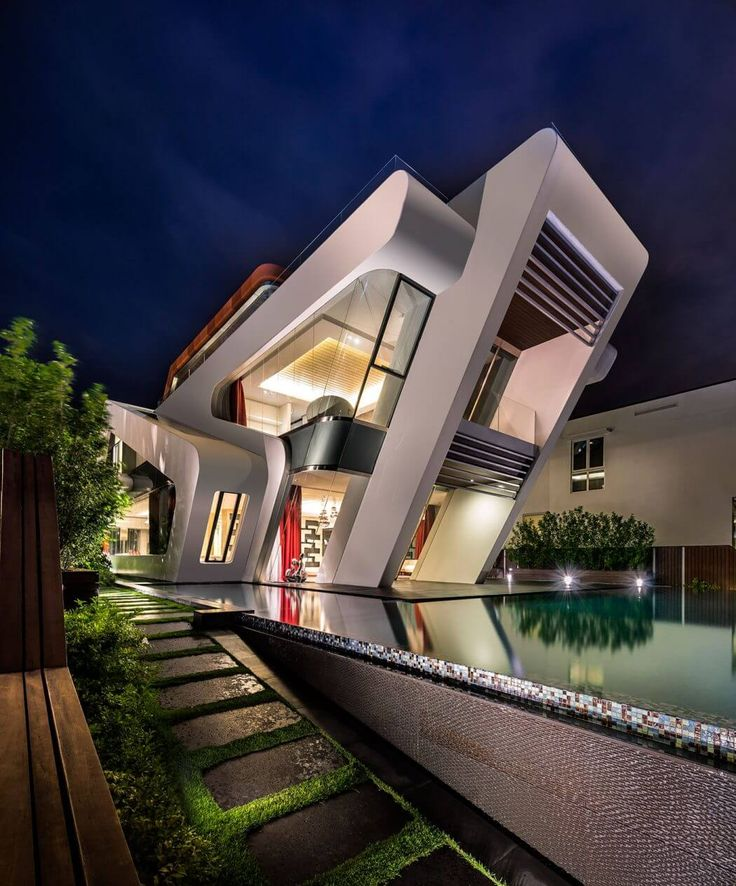 Pictures of modern homes contemporary house by mercurio design lab hkopwwd