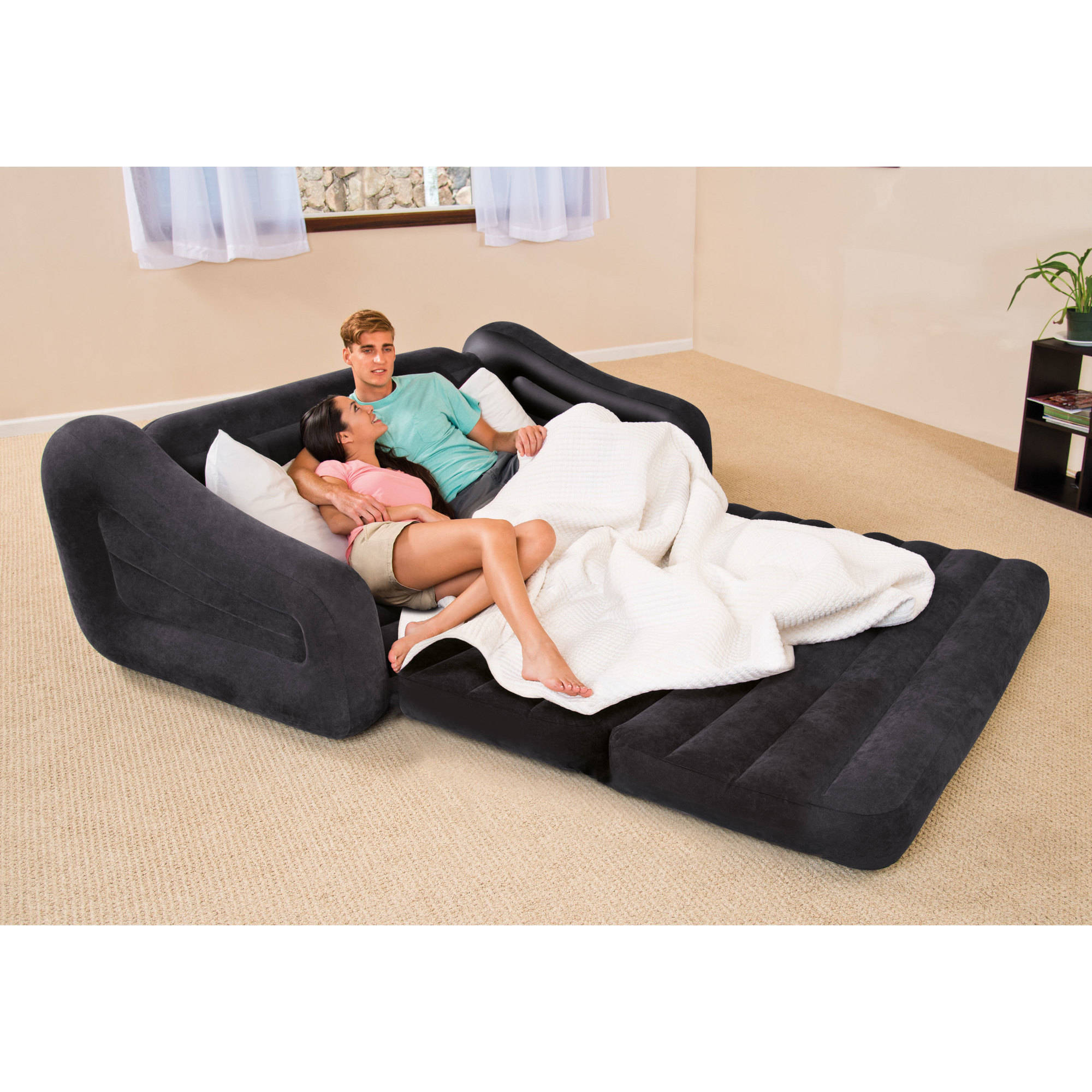 Pictures of sofabed intex queen inflatable pull out sofa bed xdoyrtv