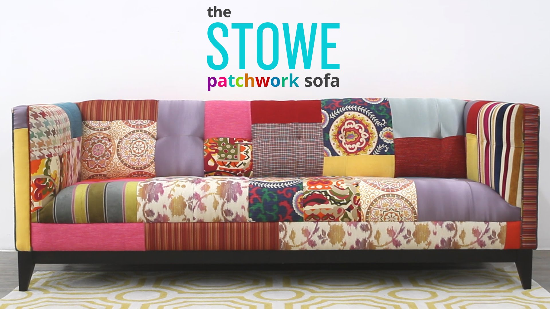 Pictures of stowe patchwork sofa habqrie