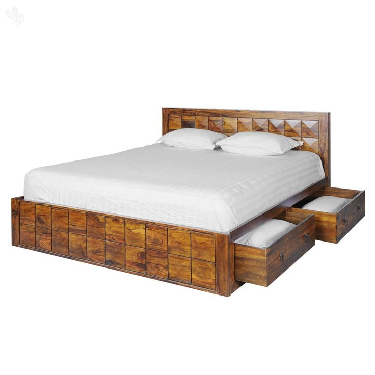 Popular bed designs royal oak sapphire bd20151001-5s queen size bed with storage (honey brown) - kjuxhcp