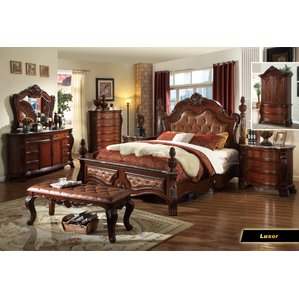 Popular bed sets berna panel customizable bedroom set biifhmf