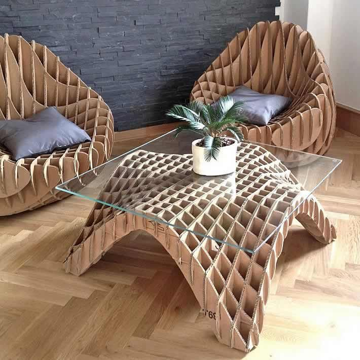 Popular designer furniture mc 205: cardboard armchair by nordwerk recyclingdesign. cardboard furniturecardboard  chaircardboard designparametric ... fbimvyn