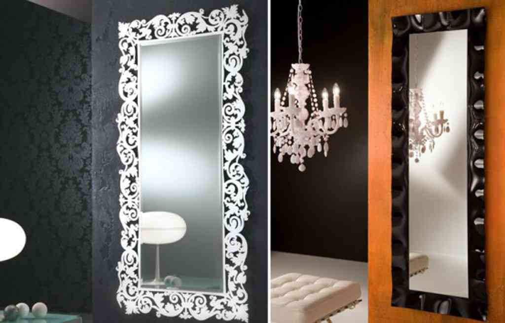 Popular large wall mirrors image of: decorative wall mirrors for living room bztopdg