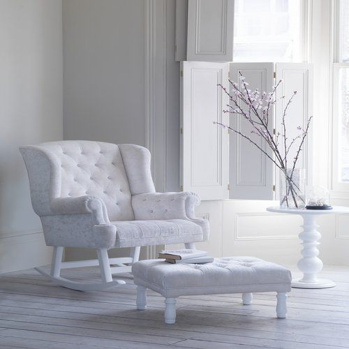 Popular luxurious bambizi nursing chair a must have for babys nursery... http:/ huvujld