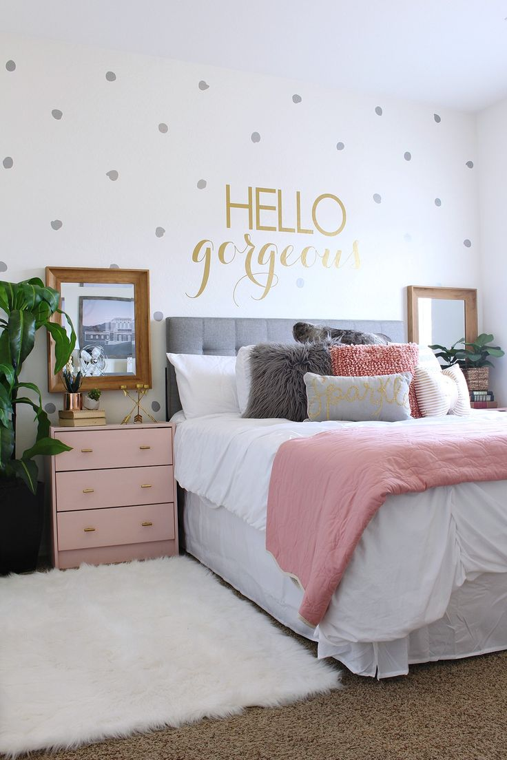 Reason having the best room ideas helps in home décor