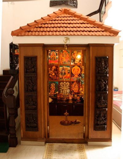 Popular traditional u0026 modern pooja room designs incorporated in indian homes |  kwikdeko ciqbgsm