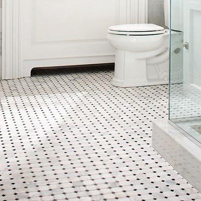 Stunning bathroom floor tiles mosaic arpigbd