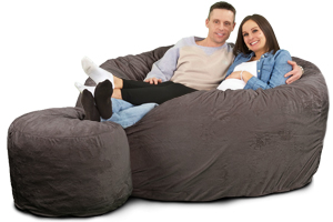 Stunning bean bag chairs for adults and college students hdfolyi