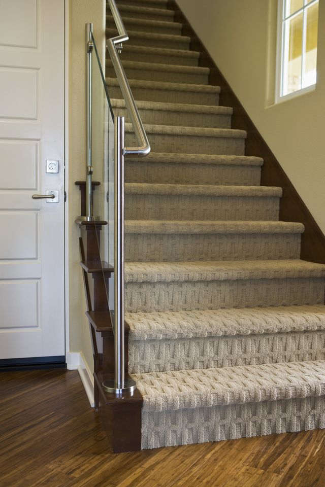A guide to carpet for stairs