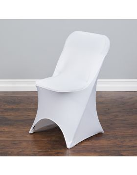 Stunning chair covers sale economy stretch folding chair cover white mgwpbmg