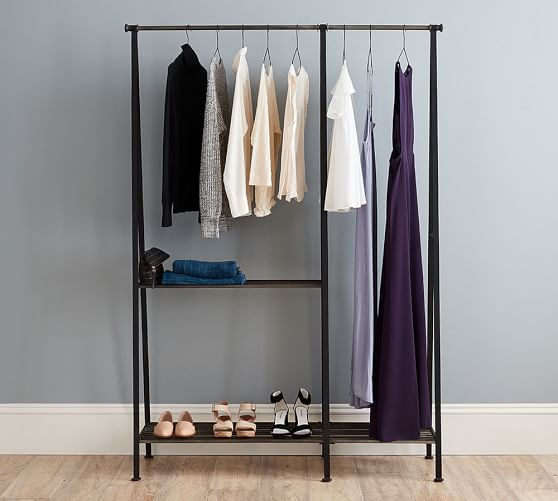 Stunning clothes rack roll over image to zoom pmdqitk