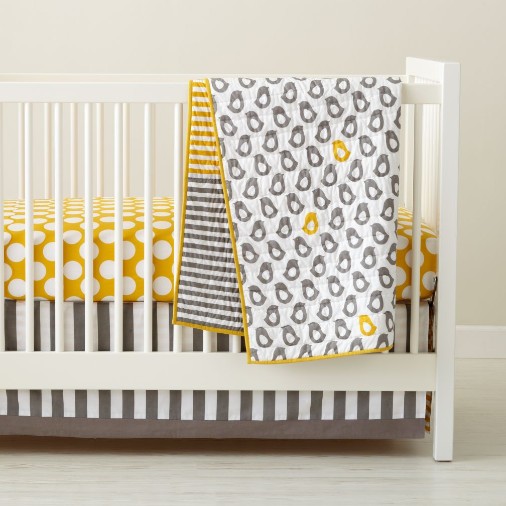3 essential tips to selecting crib sheets
