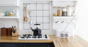 Stunning kitchen inspiration matte black in the kitchen: inspiration u0026 ideas - trend report | apartment foxhecy