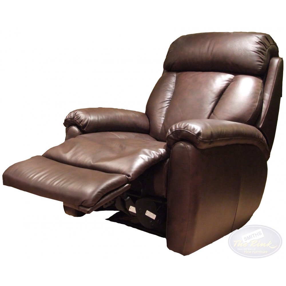 Stunning leather recliner chair awesome leather chair recliner for famous chair designs with additional 83 leather flnmzze
