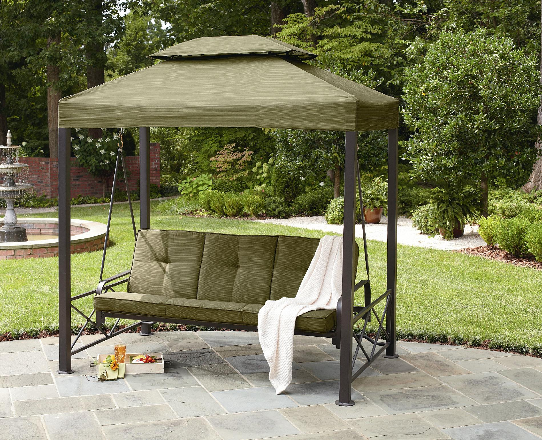 Essential tips on finding great patio swings at cheaper prices