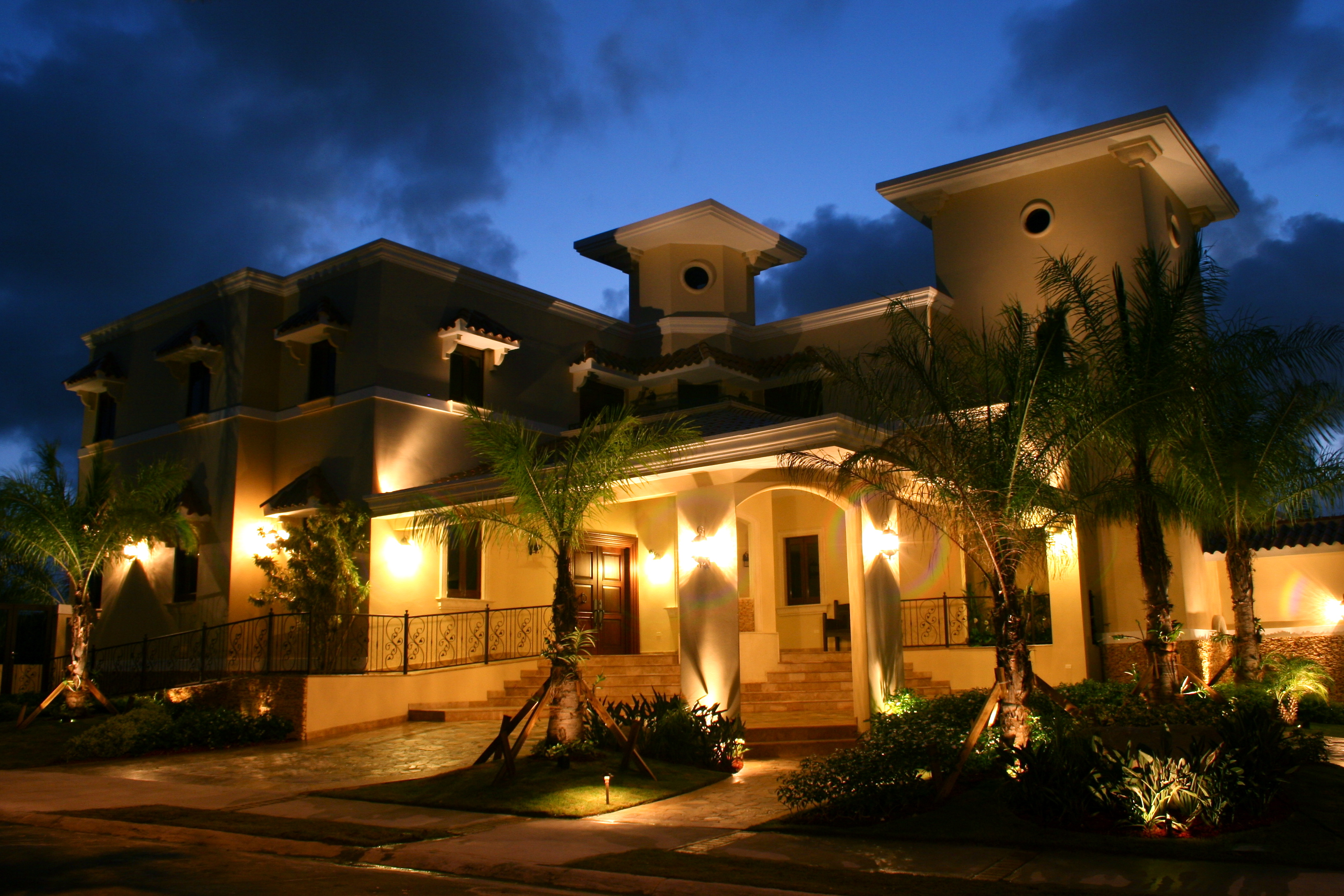Stunning types of exterior lighting you need to know cwhkmlp