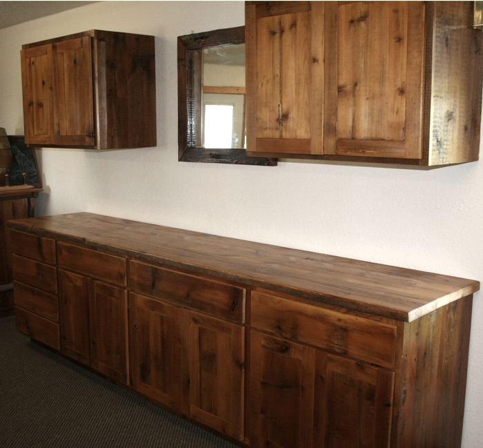 Stunning wood cabinets reclaimed-wood-cabinets-2.jpg kbdrovt