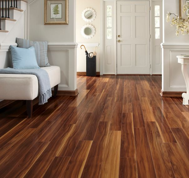Stunning wood laminate flooring 20 everyday wood-laminate flooring inside your home dkxdyim