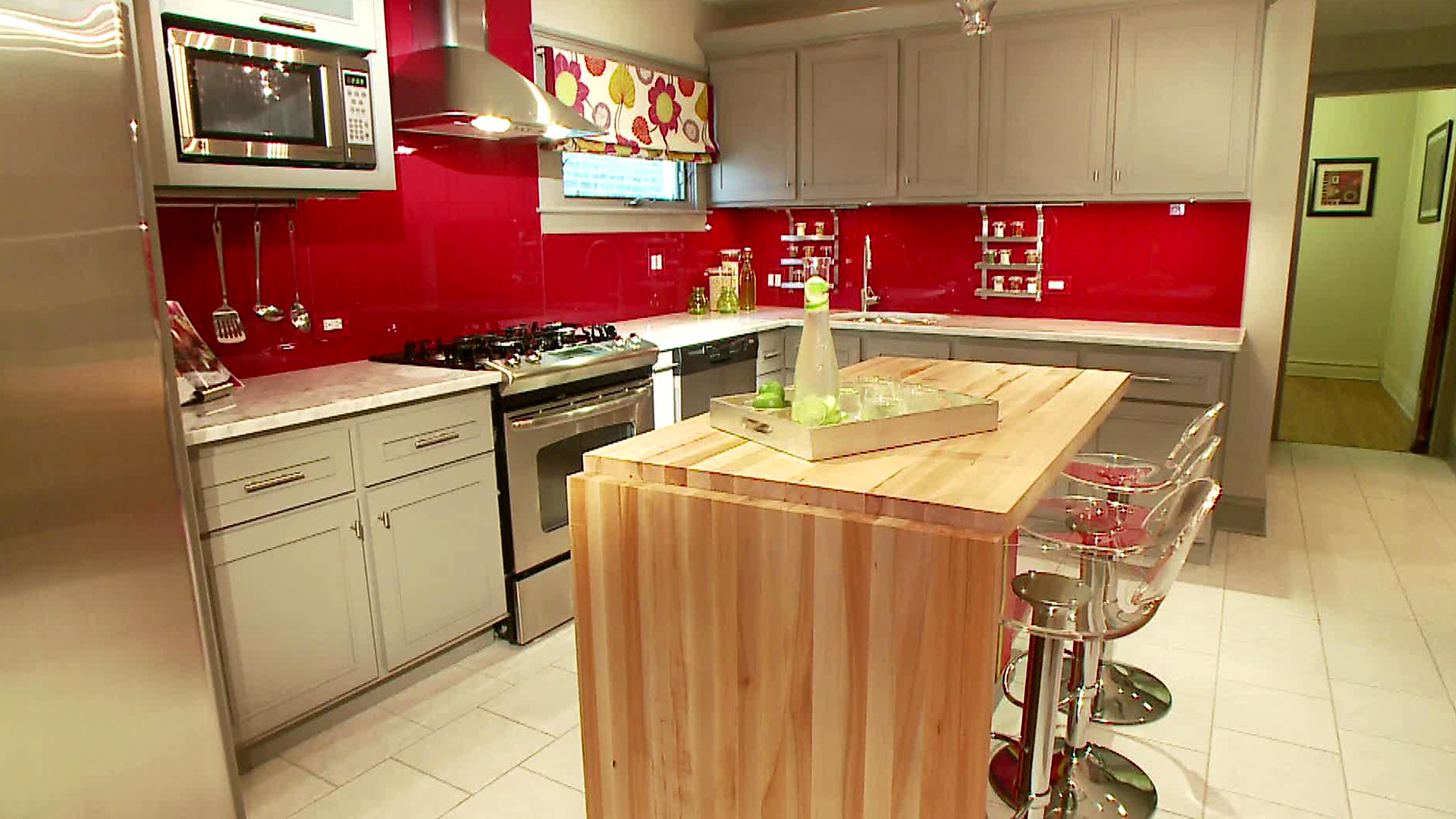 Stylish kitchen colors best colors to paint a kitchen: pictures u0026 ideas from hgtv | hgtv xyszpfh