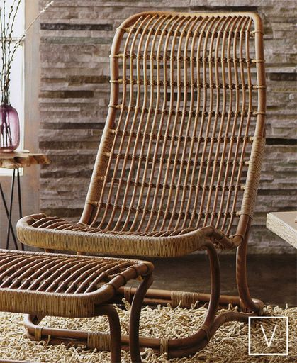 Stylish wicker chair view in gallery crqtzzb