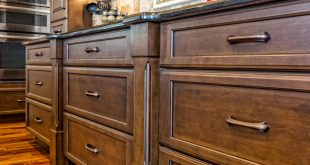 Stylish wood cabinets related to: cabinets cleaning wood ... opadubb