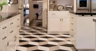 Trendy kitchen flooring ideas and materials - the ultimate guide ohzorsq