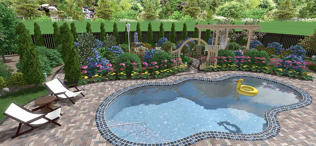 Trendy landscape design software support wkafblh