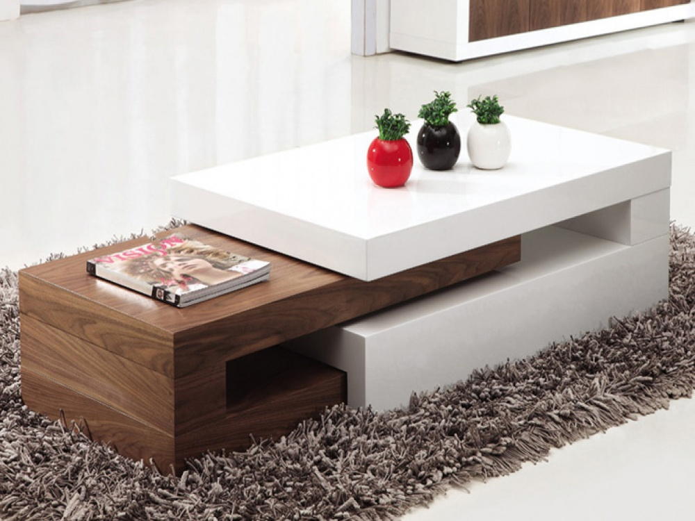 Trendy modern coffee tables image of: modern-coffee-tables-design psvaqmq