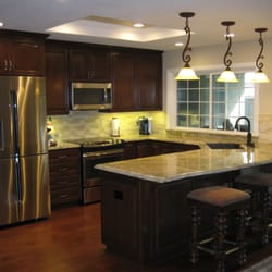 Trendy photo of classic kitchens - san jose, ca, united states smakyot