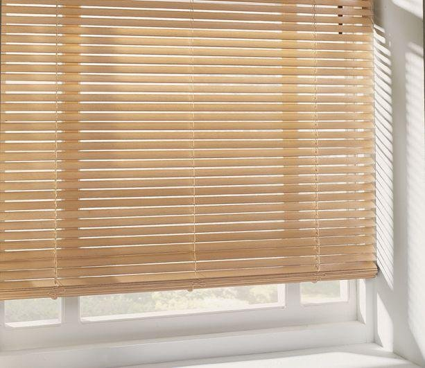 Trendy wooden venetian blinds play video izwzsel