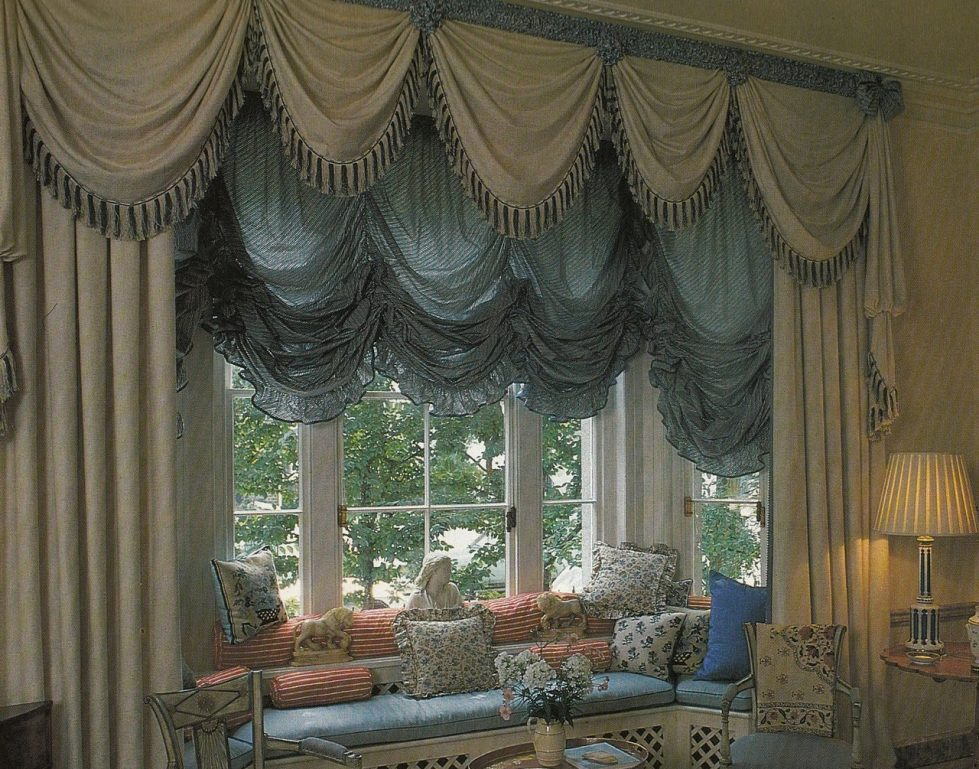 Unique curtains design austrian-curtains-bedroom austrian-curtains-design-ideas ... fmahbdi