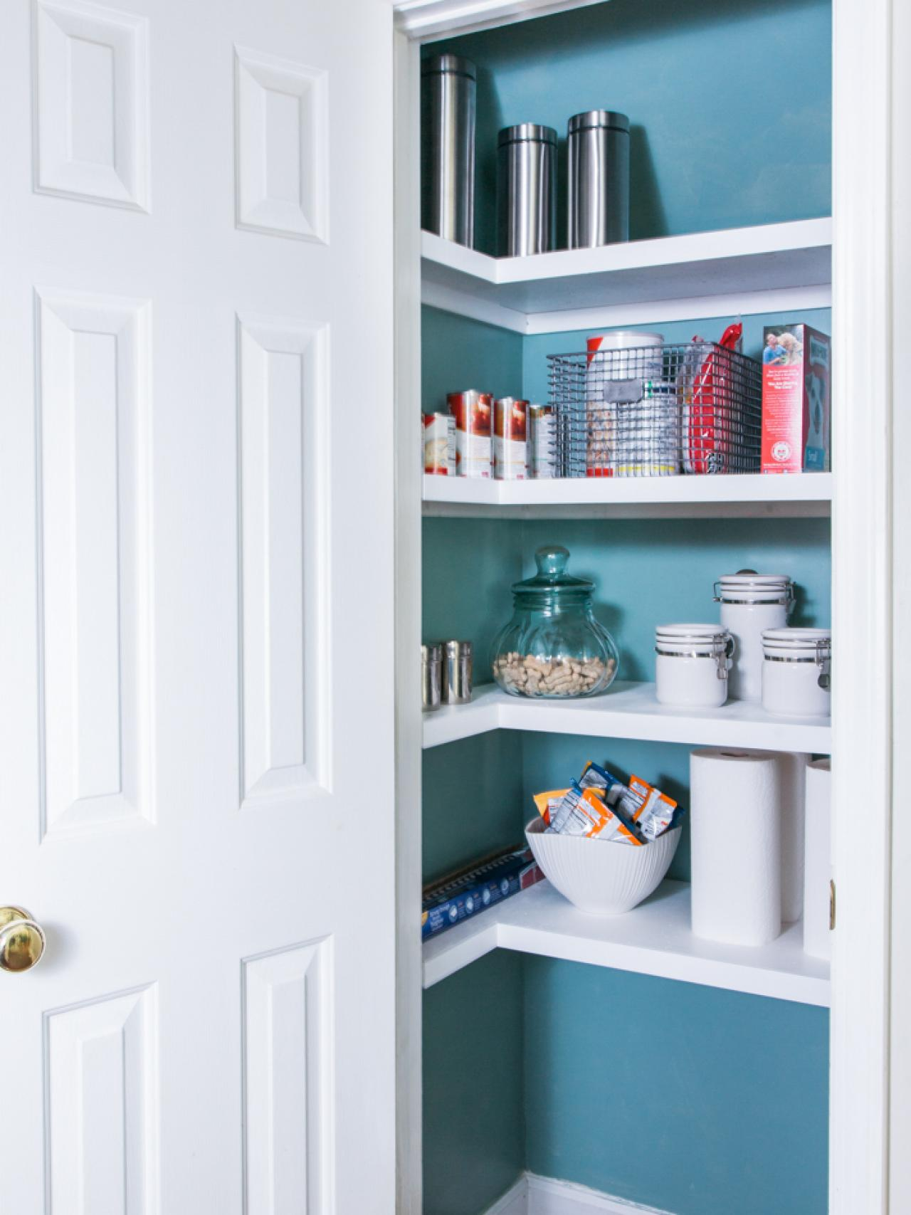 Unique how to replace pantry shelving rzpkxbb