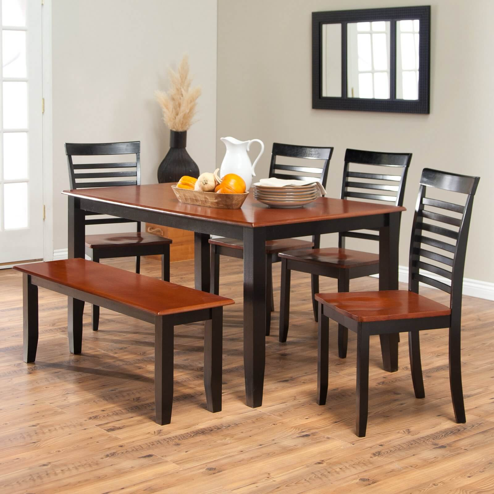 26 big small dining room sets with bench seating iedvzlm