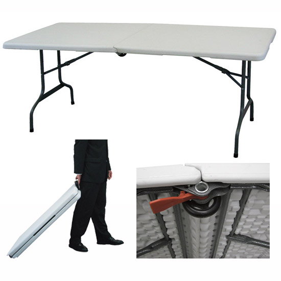 best folding table with wheels folding table6w2550x550 . captivating ... euliwui