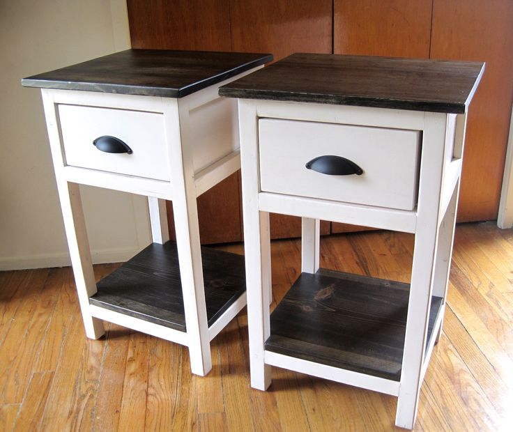 black and white bedside table best 25+ bedside tables ideas on pinterest | night stands, nightstand ideas qythpvl