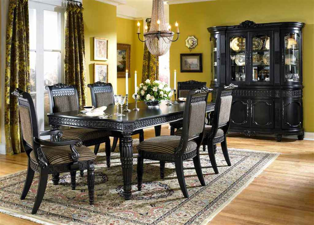 black dining room furniture black dining room sets best ashley furniture dining room sets home lxcqycp