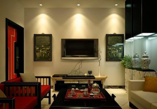 ceiling lights for living room modern living room ceiling lights: living room with recessed spotlights hdhebbv