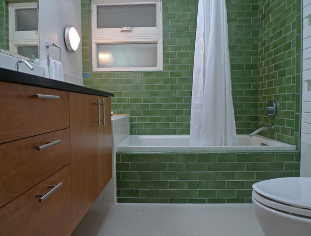 ceramic tiles for bathroom eclectic bathroom by live-work-play jtdnxdt