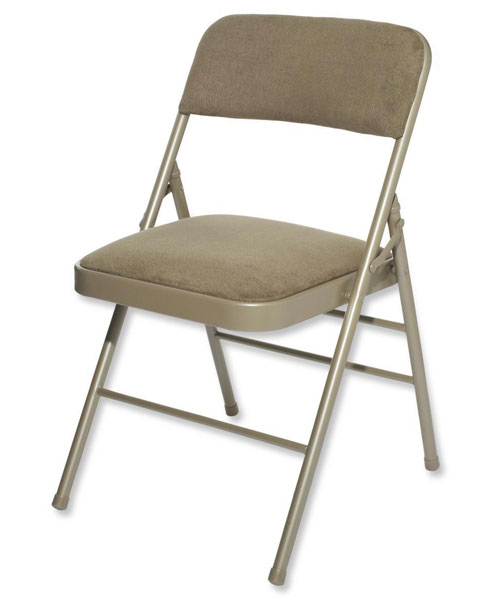 comfortable folding chairs cosco upholstered folding chair bhpxmfn
