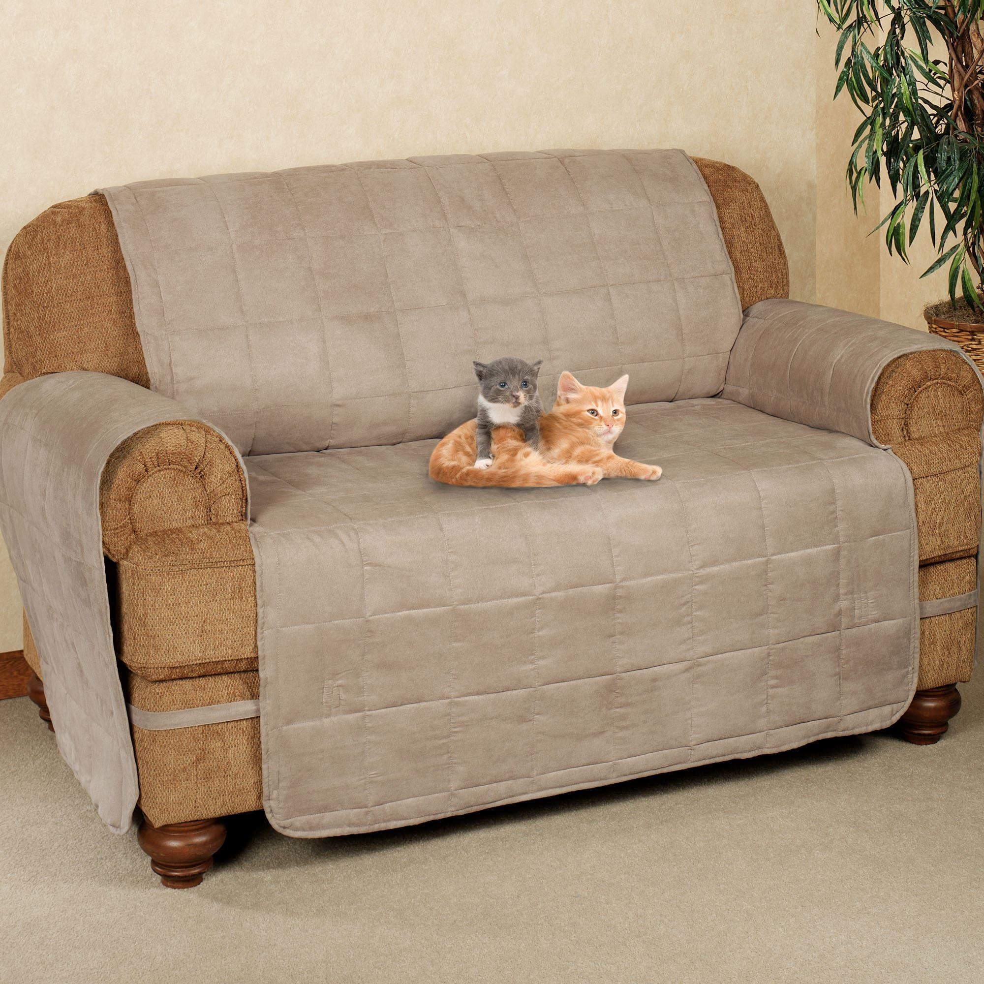 couch and loveseat covers ultimate pet furniture loveseat cover eszgsjm