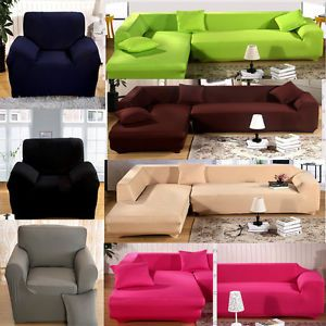 couch covers for sectionals l shape stretch elastic fabric sofa cover pet dog sectional /corner couch rgymdcu